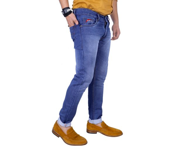 Sbachelor Light blue slim fit jeans (15)